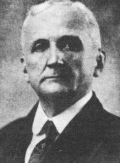 Anthony Johnson Showalter