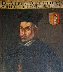АЛОНСО ДЕ ФОНСЕКА И АСЕВЕДО (1460-1464), o Fonseca el Joven.jpg