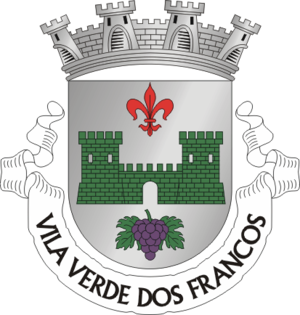Vila Verde dos Francos - Image: ALQ vverdefrancos