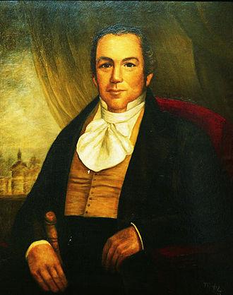 James Miller (general) - Image: AR Miller James