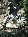 AT-20930 Ludwig Anzengruber-Denkmal, Wien 03.JPG