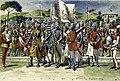 AUTORITA', CAVALIERI E MILITI della REPUBLICA di GENOVA nell'ultimo quarto del secolo XIII.jpg