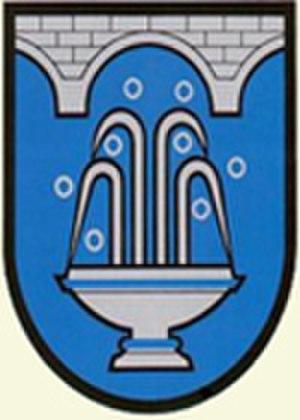 Bad Sauerbrunn - Image: AUT Bad Sauerbrunn COA
