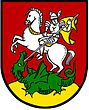 Coat of arms of Pitten
