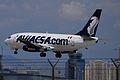 AVIASCA 737-201 XA-UCA (2523487018).jpg