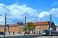 A Combino tram in Potsdam, Germany.jpg