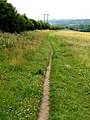 A Footpath to Elloughton - geograph.org.uk - 1380906.jpg