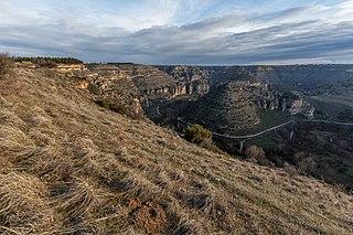 Ulubey Canyon Nature Park