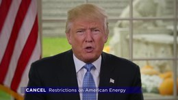 Mynd:A Message from President-Elect Donald J. Trump.webm