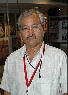 Jahnu Barua Indian film director