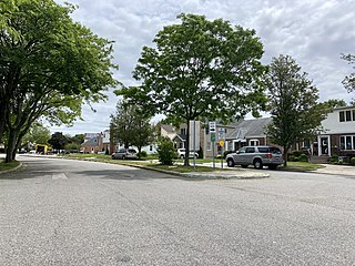 North New Hyde Park, New York Hamlet and census-designated place in New York, United States
