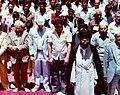 A Tehran Friday Prayer leading by Ali Khamenei - 1979.jpg