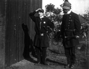 Keystone Cops - Image: A Thief Catcher