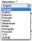 A list of languages.png