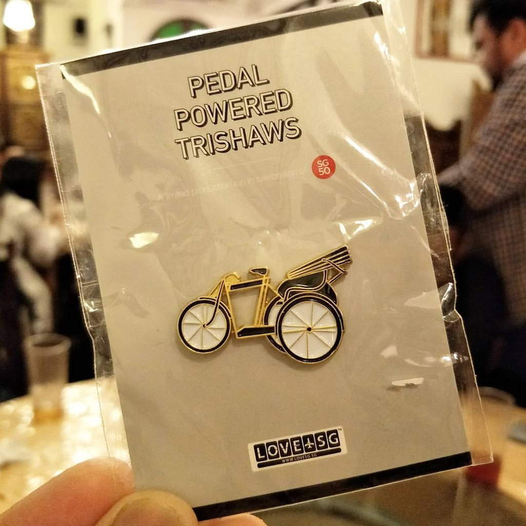 A little souvenir for -makethefuture -shellecomarathon -singapore (33490883235).jpg