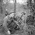A patrol from the 2nd Royal Inniskilling Fusiliers at Anzio, Italy, March 1944. NA13224.jpg