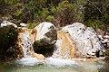 A small waterfall at Rio Higueron, 17.08.2014.jpg