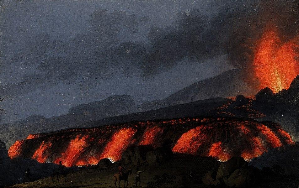 volcano - image 3