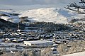A winter view of Galashiels from Blaikie's Hill - geograph.org.uk - 1650281.jpg