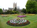 Abbey Gardens, Bury St Edmunds, Suffolk - geograph.org.uk - 1851127.jpg