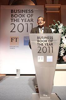Abhijit Banerjee Indian academic