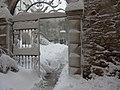 Abitazione centro storico - Nevicata 2012.JPG