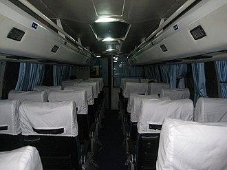 Tamil Nadu State Transport Corporation - Image: Acbus 4