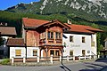 Achenkirch - Loinger Salzstadel - II.jpg