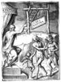 Achillis Bocchii Bonon. Symbolicarum quaestionum - plate xiii.png