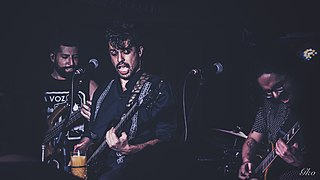 Acrania (band) Mexican progressive death metal band