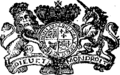 Acts and statutes made in a Parliament begun at Dublin, the twelfth day of November, Anno Dom Fleuron T126996-1.png