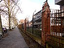 Adalbertstraße Kiel