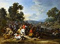 Adam Frans van der Meulen - Cavalry engagement.jpg