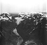 Adams Glacier, thinning valley glacier, circa 1960's (GLACIERS 5269).jpg