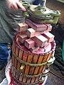 Added pressure for basket wine press.jpg