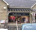 Adress - The Moors Centre - geograph.org.uk - 1614690.jpg