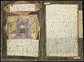 Adriaen Coenen's Visboeck - KB 78 E 54 - folios 033v (left) and 034r (right).jpg