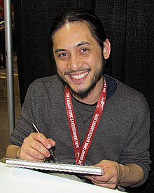 Adrian Alphona 2012.jpg