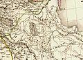 Adrien-Hubert Brué. Asie-Mineure, Armenie, Syrie, Mesopotamie, Caucase. 1822 (JF).jpg