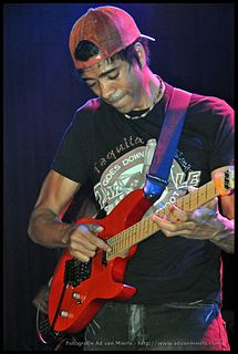 Greg Howe American guitarist and composer (born 1963)
