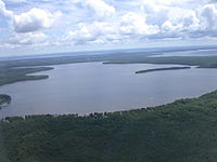 Aerial Douglas Lake Michigan.JPG