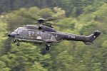 Aerospatiale AS-332 M1 Super Puma Switzerland - Air Force T-318, LSMA Alpnach, Switzerland PP1241540049.jpg