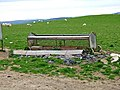 Agricultural equipment - geograph.org.uk - 1323223.jpg