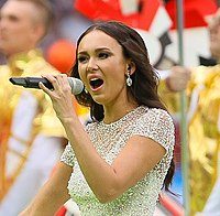 Aida Garifullina at the 2018 FIFA World Cup opening ceremony.jpg