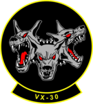 Air Test and Evaluation Squadron 30 (US Navy) insignia, 2004.png