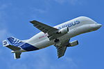 "Airbus A300-600ST Airbus Industries (AIB) ""Join us"" Beluga 3 F-GSTC - MSN 765 (9741143612).jpg"