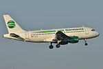 Airbus A319-100 Germania (GMI) D-ASTZ - MSN 3019 (6960907432).jpg