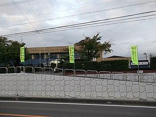Hachikai, Aichi dissolved municipality of Japan