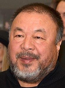 e46034469e9f6 Ai Weiwei - Wikipedia