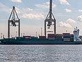 Akacia, Container Terminal Buchardkai, Hamburg (P1080466).jpg